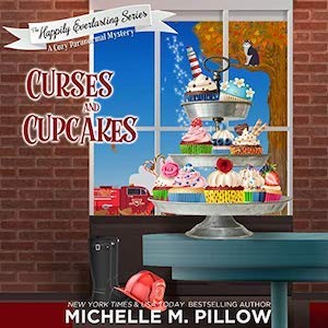 Curses and Cupcakes audiobook by Jana DeLeon