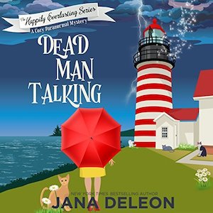 Excerpt: Dead Man Talking audiobook by Jana DeLeon