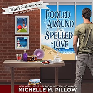 Fooled Around and Spelled in Love audiobook by Jana DeLeon