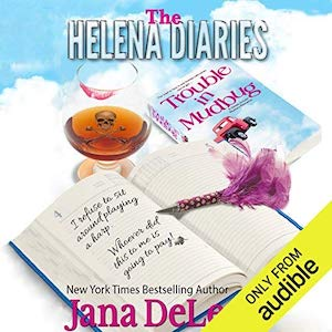 Excerpt: The Helena Diaries audiobook by Jana DeLeon