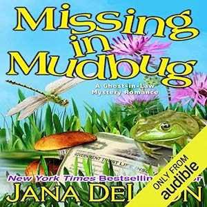 Excerpt: Missing in Mudbug audiobook by Jana DeLeon