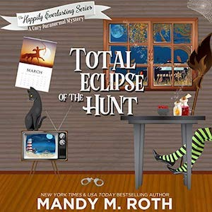 Total Eclipse of the Hunt audiobook by Jana DeLeon