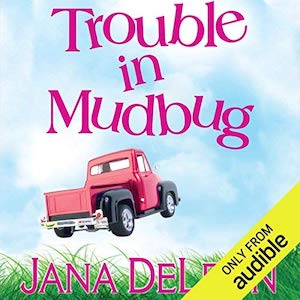 Excerpt: Trouble in Mudbug audiobook by Jana DeLeon