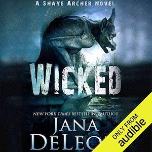 Excerpt: Wicked audiobook by Jana DeLeon