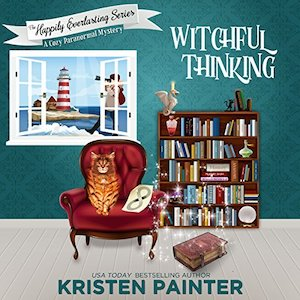 Witchful Thinking audiobook by Jana DeLeon