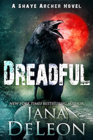 Excerpt: Dreadful