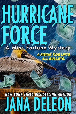 Excerpt: Hurricane Force