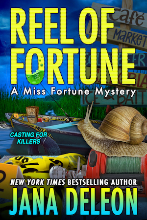 Excerpt: Reel of Fortune