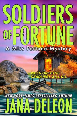 Excerpt: Soldiers of Fortune