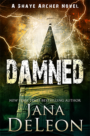 Excerpt: Damned