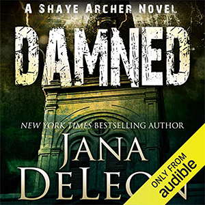 Excerpt: Damned audiobook by Jana DeLeon