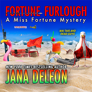 Excerpt: Fortune Furlough audiobook by Jana DeLeon