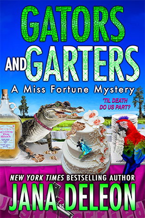 Gators and Garters