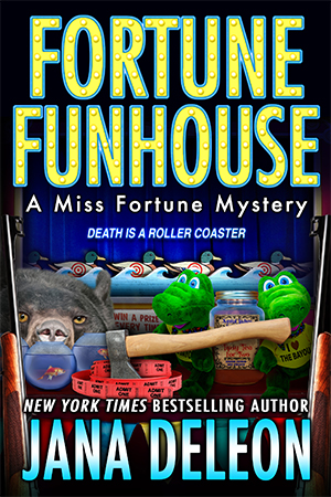 Fortune Funhouse